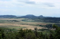 Landscape of the Káli Basin